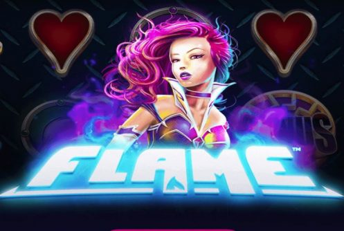 flame slot by nextgen