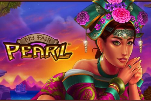my fair pearl 2 slot by playtech