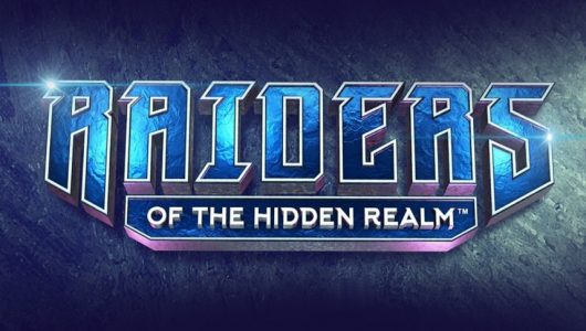 raiders of the hidden realm slot by playtech