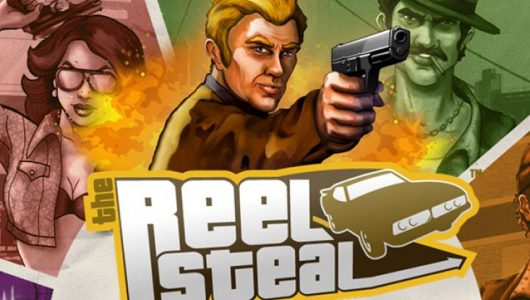 reel steal slot by netent