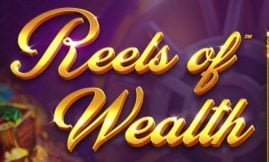 rise of wealth slot by betsoft