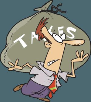 online gambling tax laws