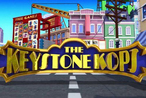 Keystone Kop
