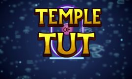 temple of tut slot by microgaming