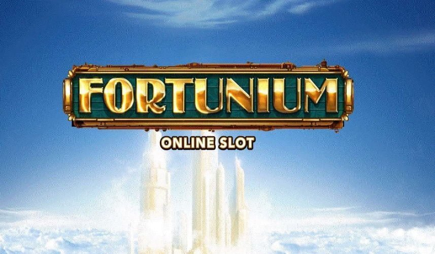 fortunium slot by microgaming