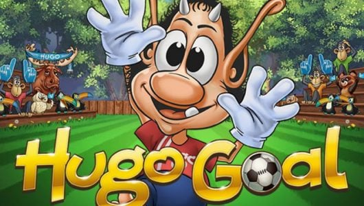 hugo goal slot by play n go