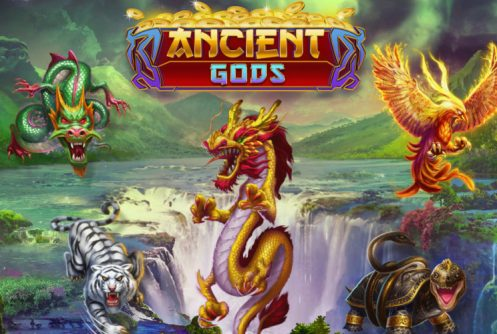 ancient gods slot by rtg