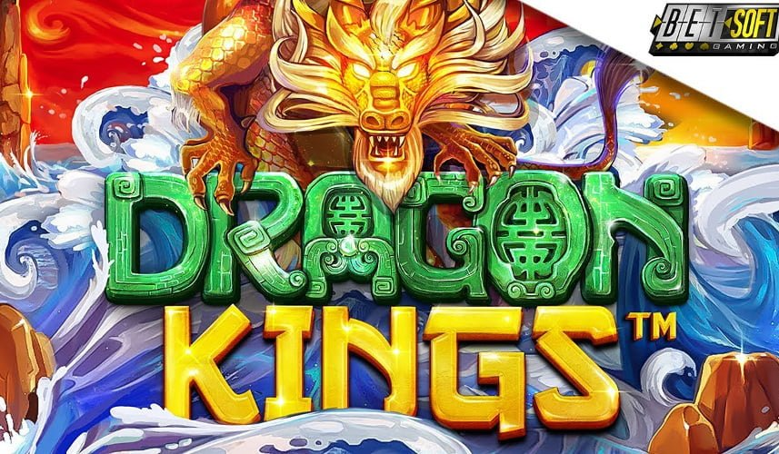 dragon kings slot by betsoft