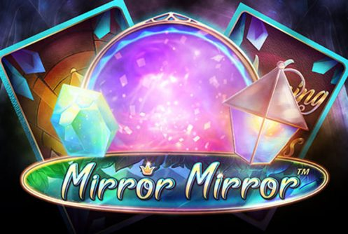 mirror mirror slot by netent