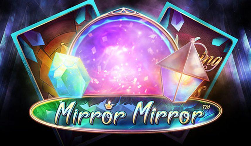 mirror mirror slot by netent