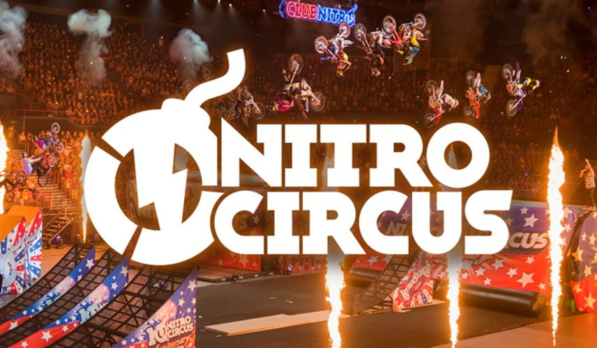 Nitro Circus Review