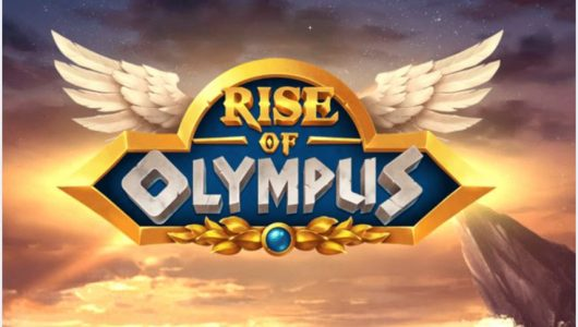 rise of Olympus slot by play n go