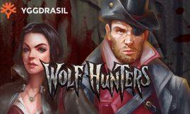 wolf hunters slot by yggdsrasil
