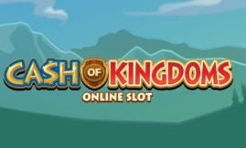 cash of kingdoms slot by microgaming