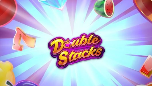 double stacks slot by netent