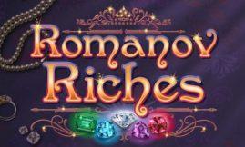 romanov riches slot