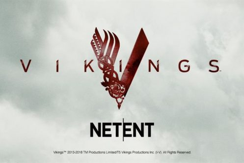 vikings slot by netent