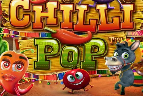 Chillipop