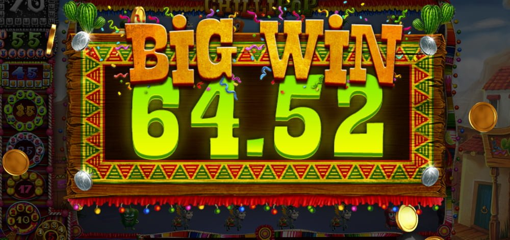 chillipop slot bigwin