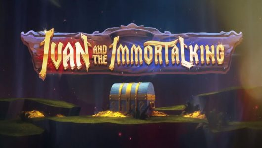 ivan and the immortal king slot by quickspin