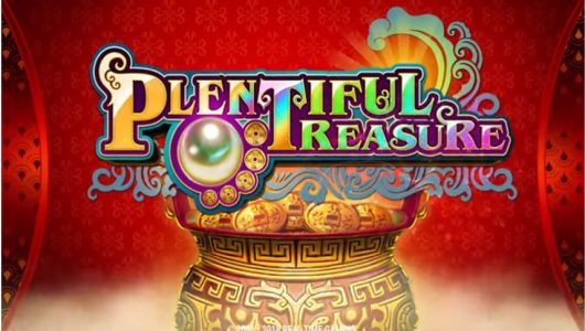 plentiful treasures slot by rtg