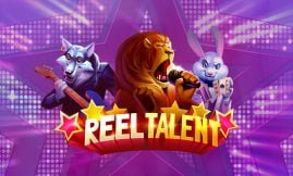 reel talent by microgaming