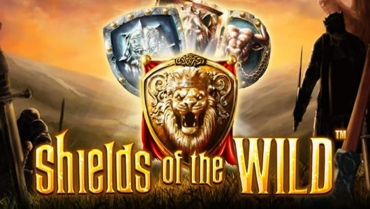 shields of the wild slot by nextgen