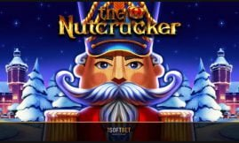 the nutcracker slot by isoftbet