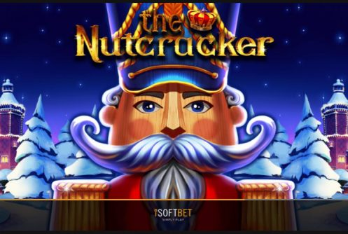 the nutcracker slot by isoftbet