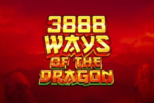 3888 ways of the dragon slot by isoftbet