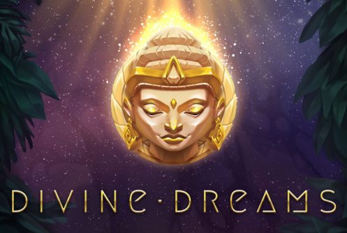 divine dreams slot by quickspin