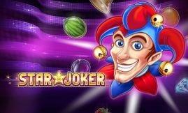 star joker slot by play n go
