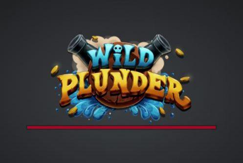 wild plunder slot by nextgen