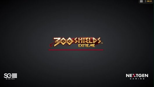 300 shields extreme slot by nextgen gaming