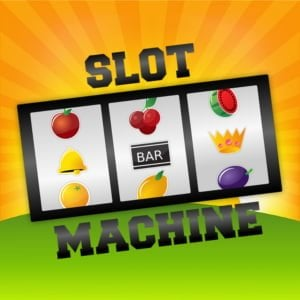 win at slot machines