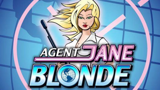 agent jane blonde slot by microgaming