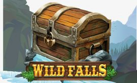 wild falls slot by play n go