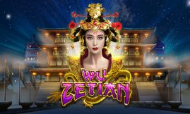 wu zetian slot by rtg