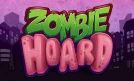 zombie hoard slot by microgaming