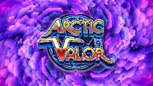 artic valor slot by microgaming