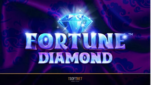 fortune diamond slot by isoftbet