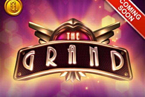 the grand slot by quick spin