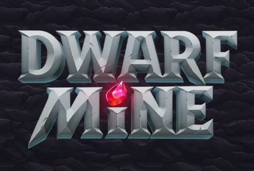 dwarf mine slot by yggdrasil