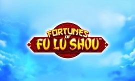 fortunes of fu lu shou slot by microgaming