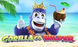 gorilla go wilder slot by nextgen