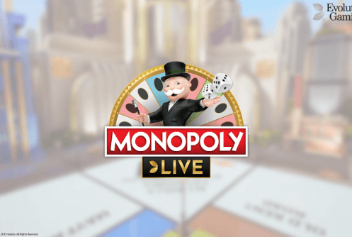 monopoly live casino game dream catcher edition