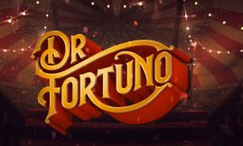 dr fortuno slot by yggdrasil