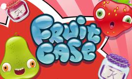 fruit case slot by netent