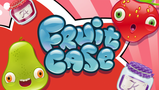 fruit case slot by netent