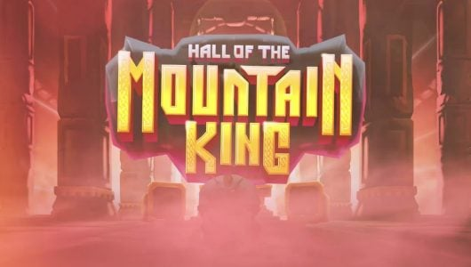 hall of the mountain king slot by quickspin